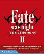 Fate/Stay Night - Unlimited Blade Works Stagione 1 - Limited Edition Box