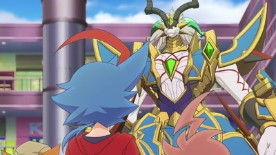 Future Card Buddyfight Ace