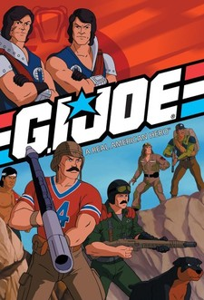 G.I. Joe: A Real American Hero - Seconda Serie