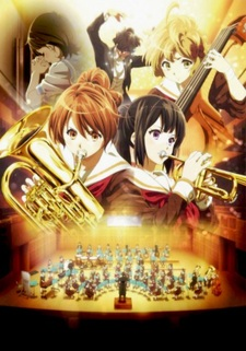 Hibike! Euphonium movie