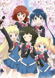 Kin'iro Mosaic: Thank You!!