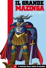 Il Grande Mazinga - DVD Collection