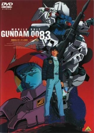 Risultati immagini per Mobile Suit Gundam 0083