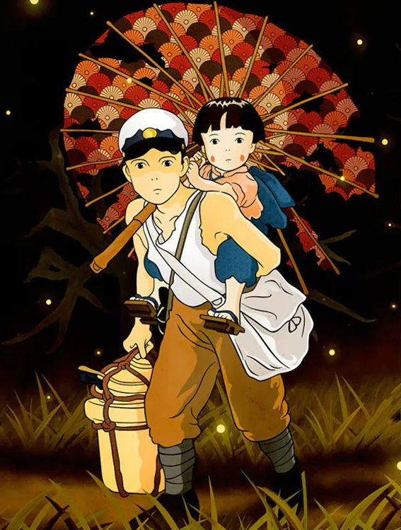 grave of the fireflies pdf