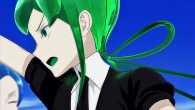 Houseki no Kuni - Land of the Lustrous