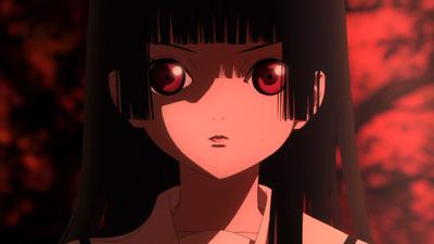 Hell Girl: The Fourth Twilight