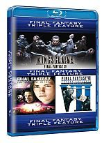 Final Fantasy - Movie Collection