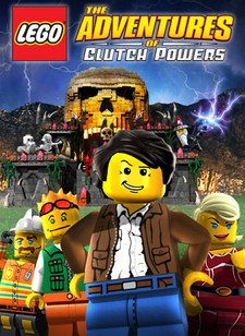 LEGO - Le avventure di Clutch Powers