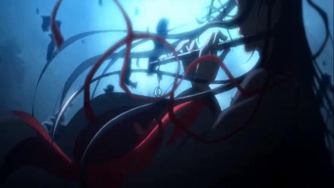 mo dao zu shi  anime