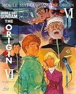 Mobile Suit Gundam - The Origin V - Clash At Loum