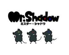 Mr. Shadow