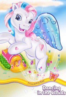 My Little Pony - Danzando fra le nuvole