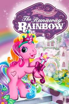 My Little Pony - L'arcobaleno scomparso
