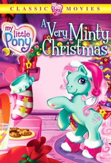 My Little Pony - Mentina magico Natale