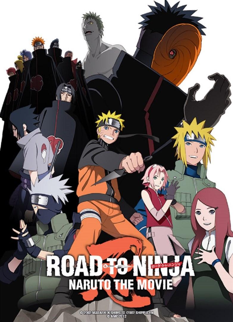 Incontri Naruto