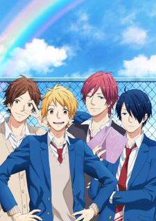 Rainbow Days: Lista Episodi Streaming e Download SUB ITA