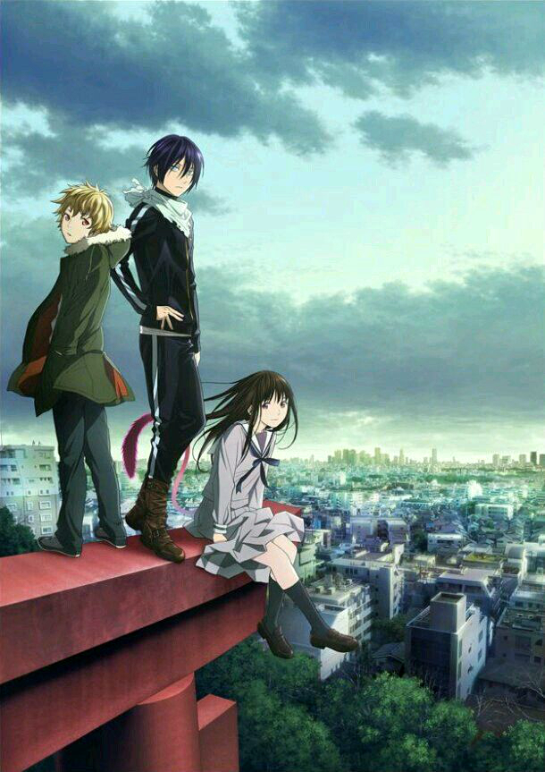 Noragami: Lista Episodi Streaming e Download SUB ITA