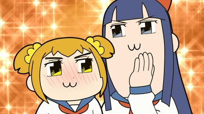Pop Team Epic (2019)