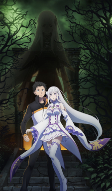Re:ZERO -Starting Life in Another World- 2