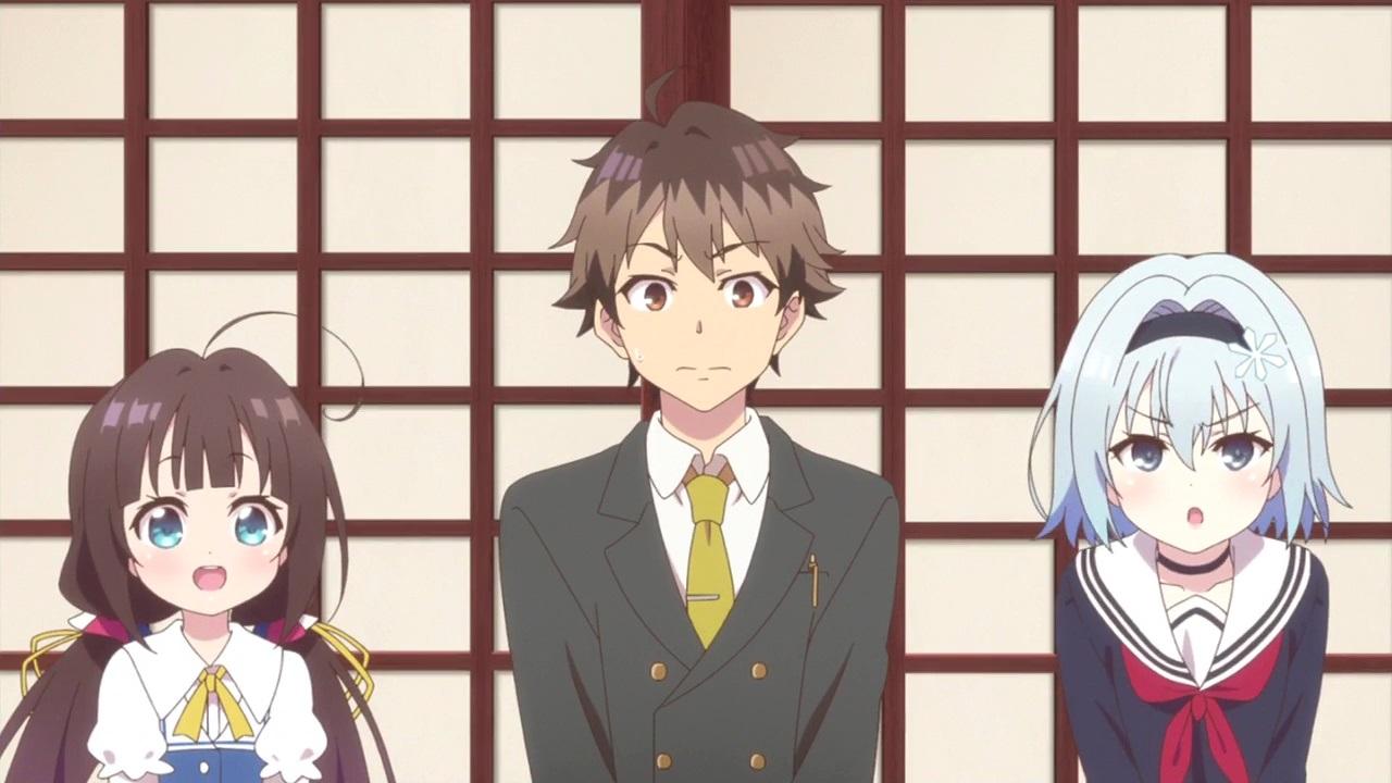 Tonari no kyuuketsuki serie completa capitulo 11 sub en espantildeol - 4 8
