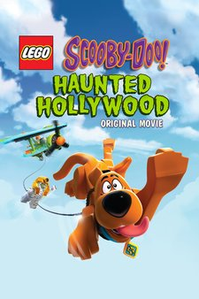 Scooby-Doo! Fantasmi a Hollywood