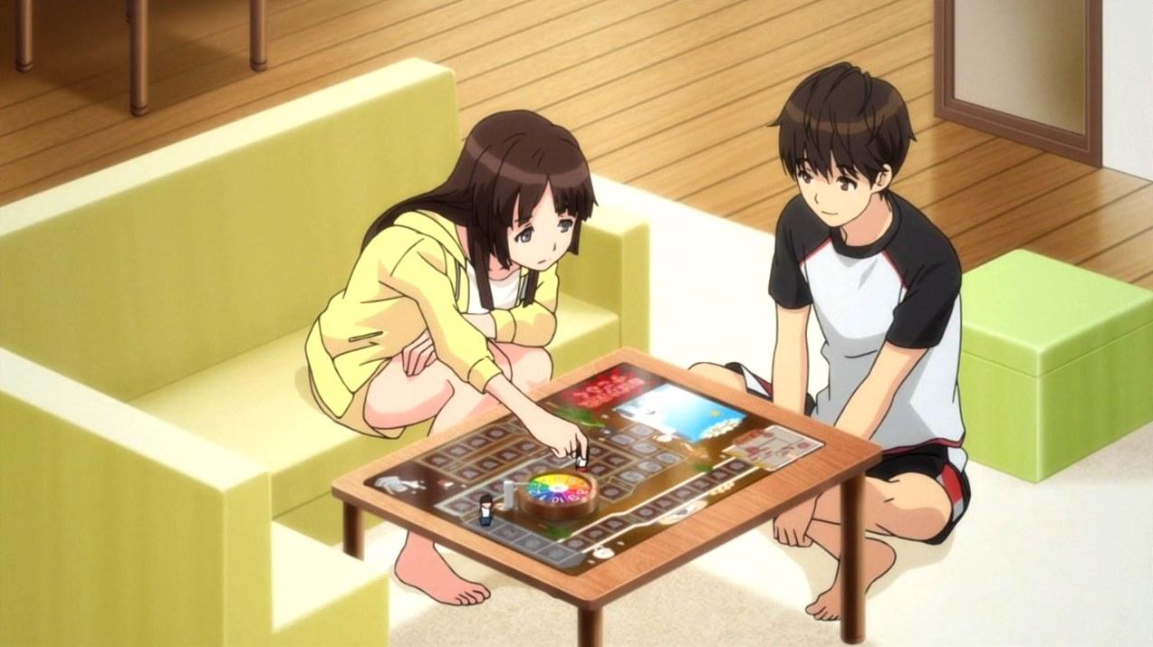 Risultati Immagini Per Seiren Anime