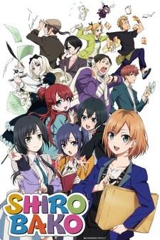 Shirobako: Lista Episodi Streaming e Download SUB ITA
