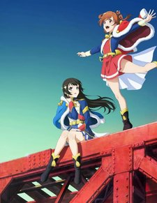 Shojo☆Kageki Revue Starlight Movie