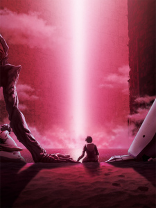 Knights of Sidonia: The Star Where Love is Spun