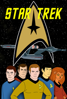 Star Trek - La serie animata