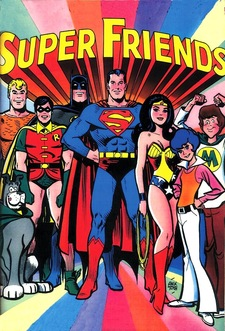 Super Friends (1973)