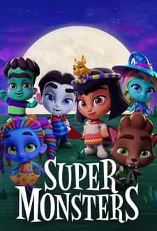 Super Monsters