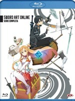 Sword Art Online - The Complete Series