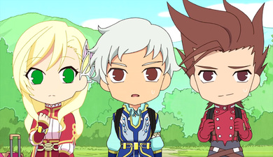 Tales of the Rays Theater