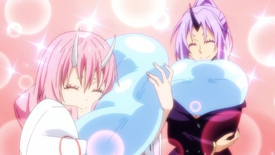 That Time I Got Reincarnated as a Slime (OVA)