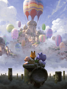 The Dam Keeper film