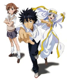 A Certain Magical Index II