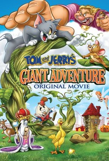 Tom & Jerry: Avventure giganti