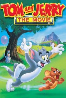 Tom & Jerry: il film