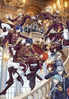 Uta no☆Prince-sama Maji Love Kingdom