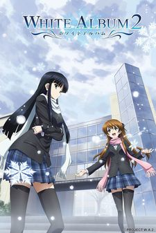 White Album 2: Shiawase no Mukougawa