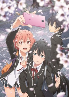 Yahari Ore no Seishun LoveCome wa Machigatte Iru. 3
