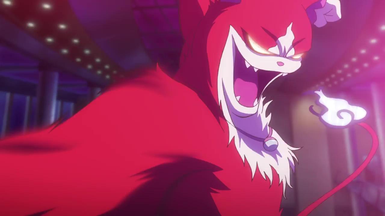 Descargar Yo Kai Watch Shadowside The Return Of The Oni King Por