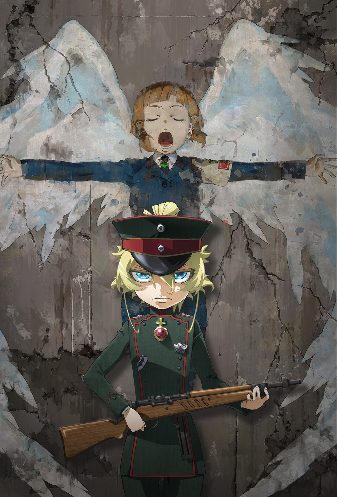 Saga of Tanya the Evil the Movie