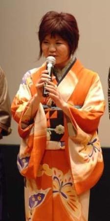 Anime Character Yasuo Kawasaki