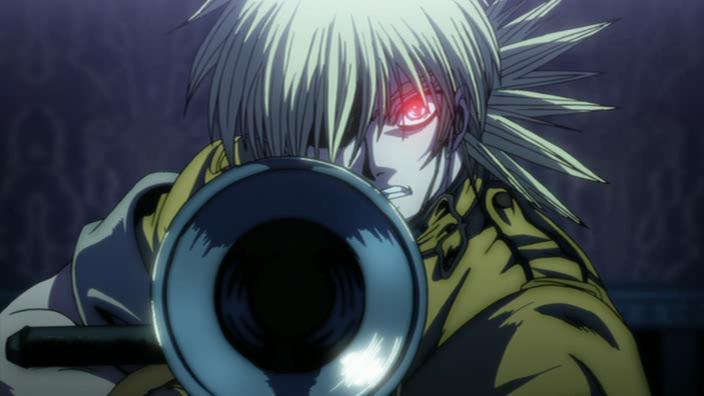 Cabina Estetica Nime : Neon genesis evangelion recensioni anime