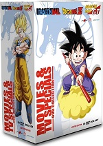 Dragon Ball - Film Collection