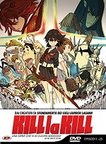 Kill La Kill - Limited Edition