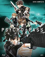 Psycho-Pass - The Complete Series