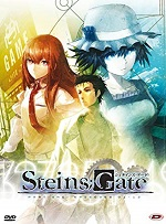 Steins Gate - The Complete Series